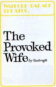 The Provoked Wife